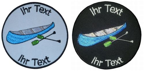 canoe-rowing-boat-patch-with-your-text-10cm-embroidered-logo-159
