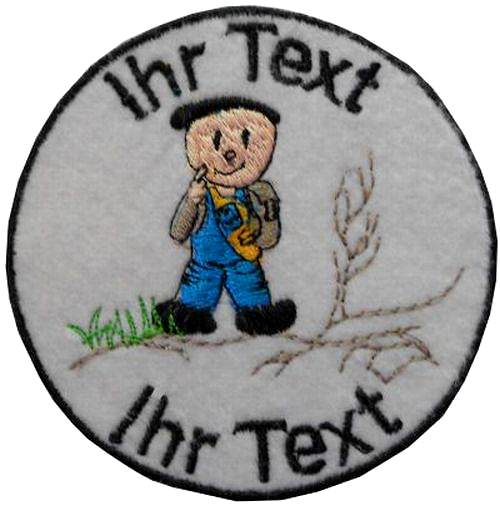 Geocaching-patch-with-your-text-8cm-embroidered-logo-162